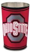"Ohio State Buckeyes 15"" Waste Basket"