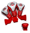 Ohio State 3 Pack Contour Fit Headcover