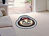 Ohio State Mascot Mat