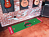Ohio State Putting Green Runner