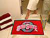 """Ohio State All-Star Rugs 34""""x45"""""""
