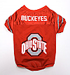 Ohio State Pet Jersey