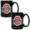 Ohio State 2pc Coffee Mug Set