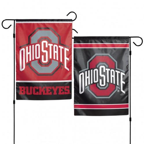 Ohio State Garden Flages