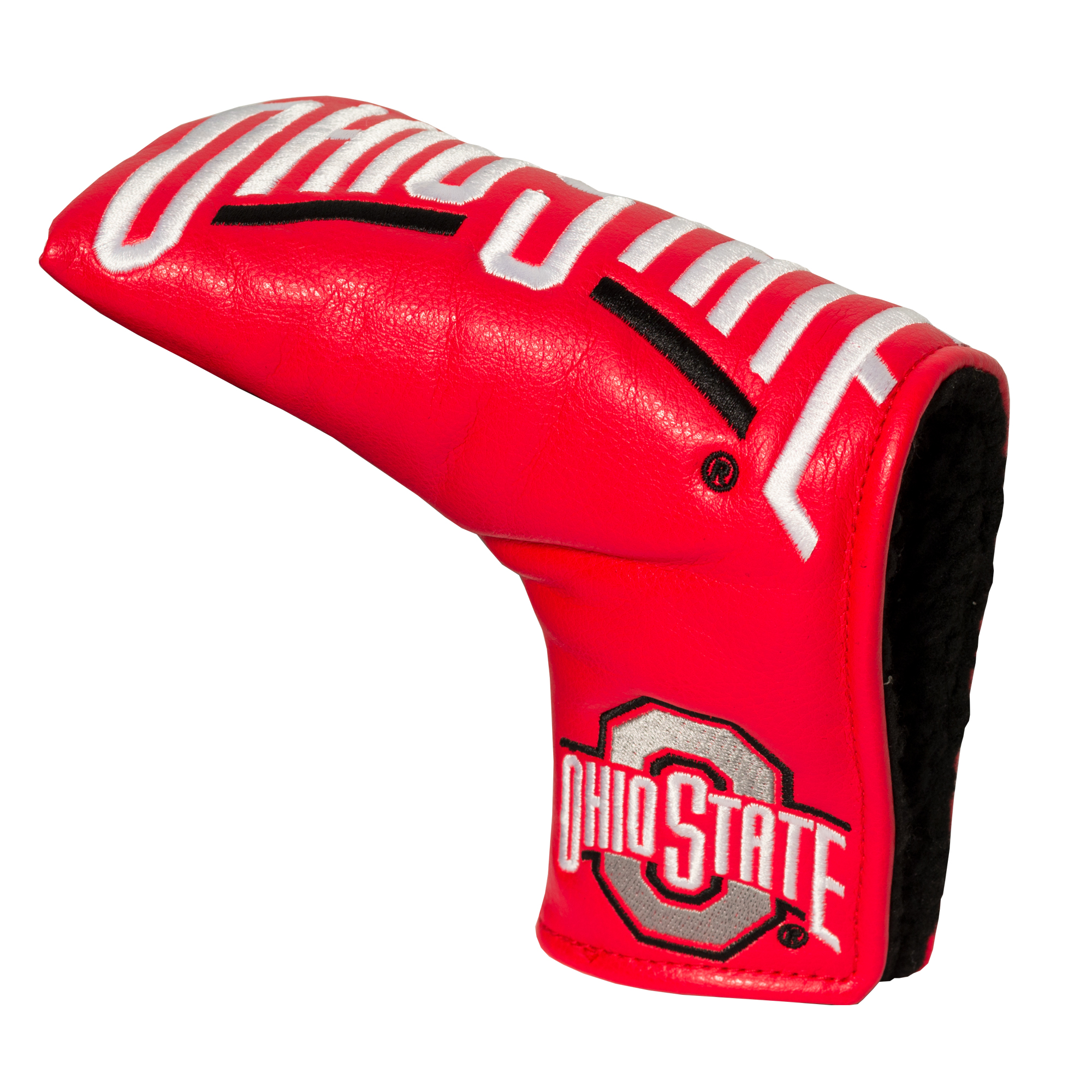 Ohio State Vintage Blade Putter Cover