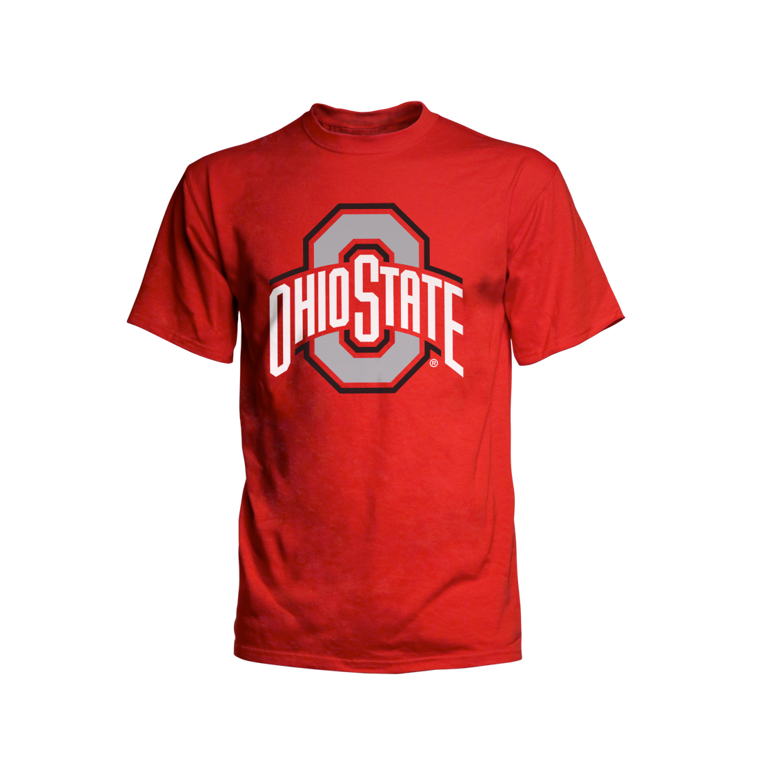Ohio State Buckeyes Youth Red Tee Shirt