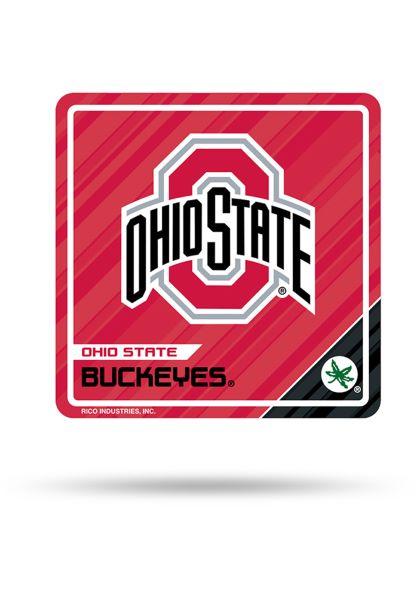 """Ohio State 3D 4"""" Magnet"""