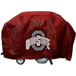 Ohio State Buckeyes Economy Grill Cover