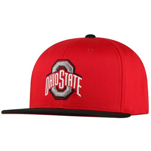 Ohio State Youth Adjustable Hat